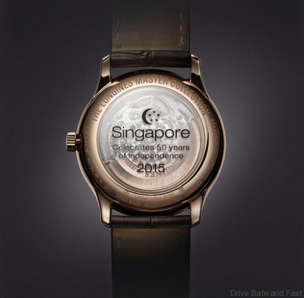 Longines Master_Singapore 2