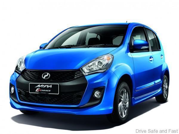 Perodua Myvi 1.5_1_4_FRONT LEFT