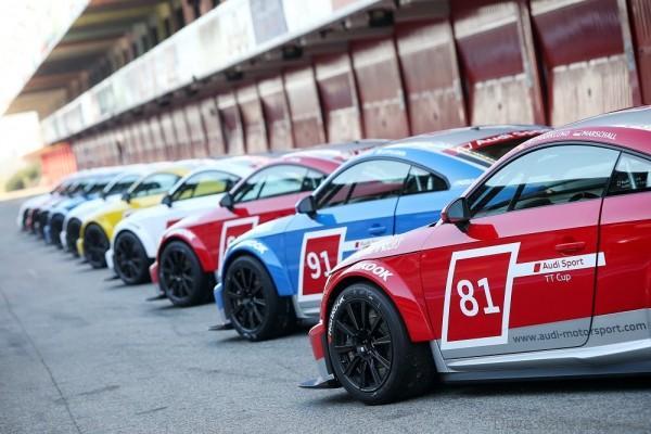 Audi TT sport5
