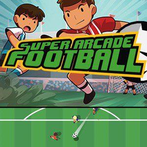 Super Arcade Football – PC – Anteprima