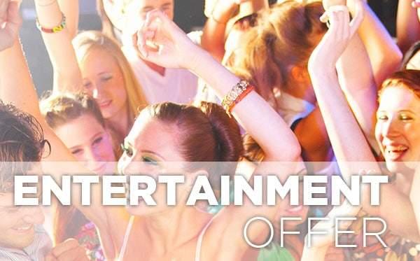 entertainment siegi tours rustic stadl bar st.veit pongau