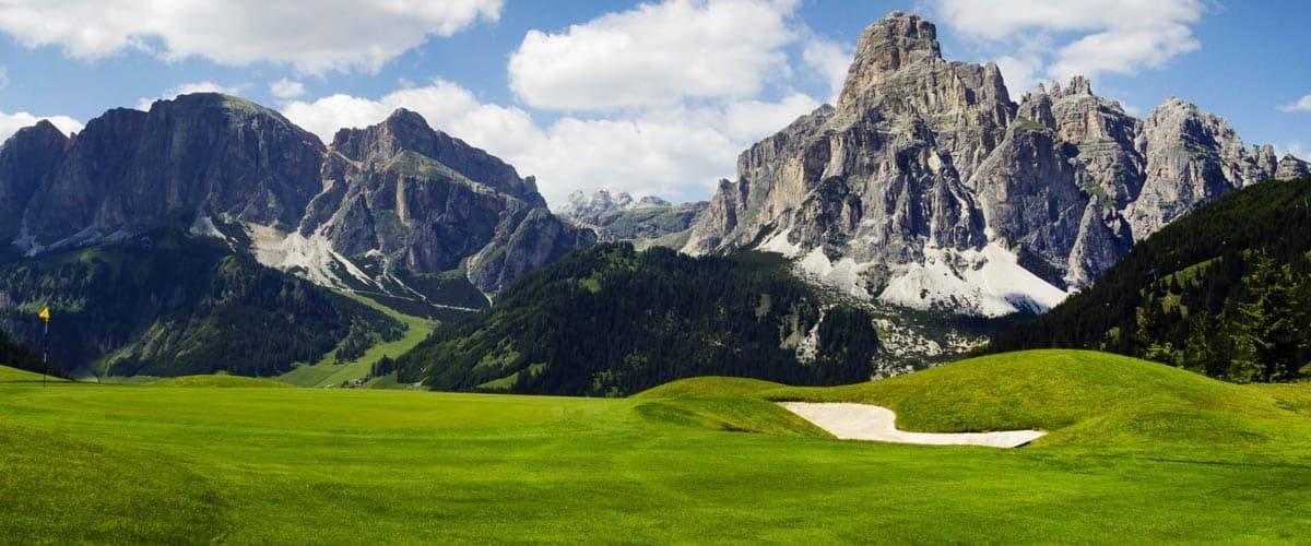 Golf Safari Siegi Tours Package Austria