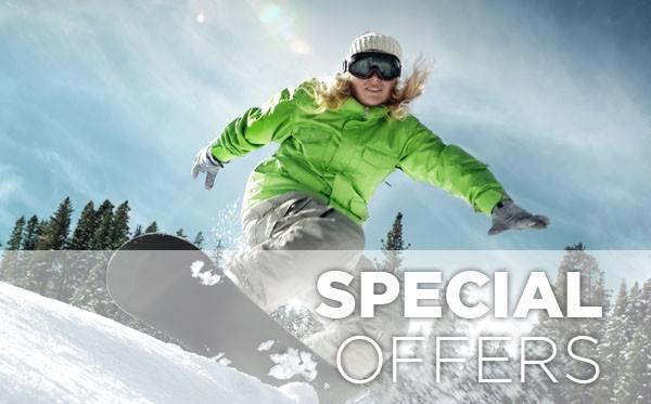special siegi tours ski holiday offers austria