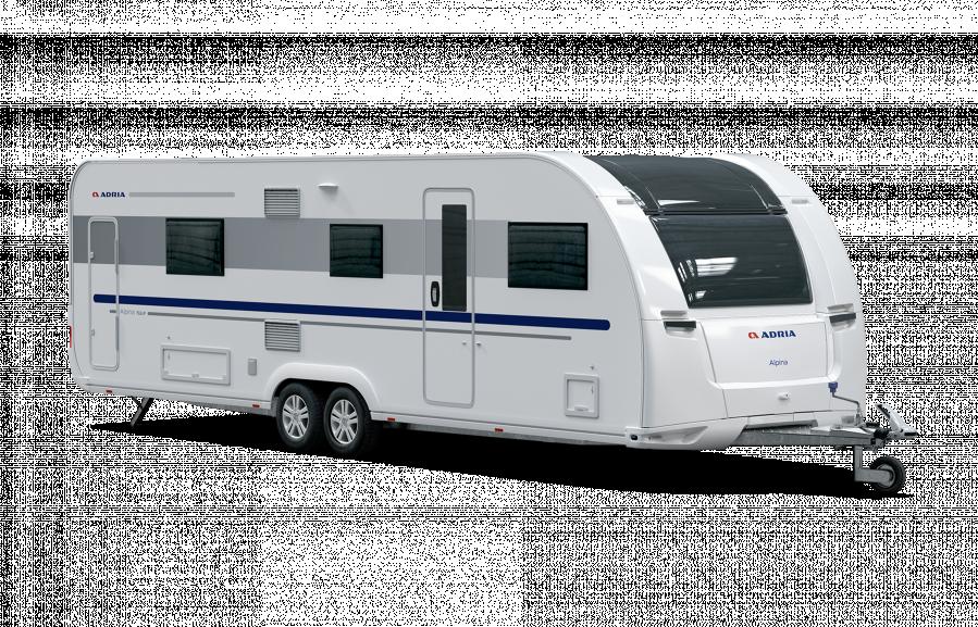 Op zoek naar een geschikte caravan?