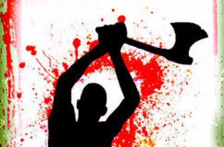 भोपाल- घर से भागकर आ जाती थी प्रमिका ,इसलिए प्रेमी ने  ब्लेड से गला रेतकर मार डाला
