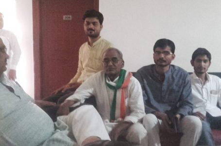 Gwalior News : गोविंद सिंह को सौंपो मध्य प्रदेश की कमान, बोले कांग्रेस नेता