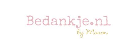 Abel Trouwen Bedankje.nl logo
