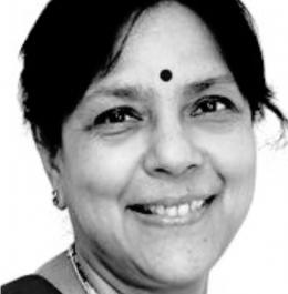 Dr. Radha Thambirajah