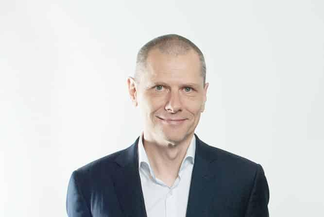 Martin Kutter - President of AlpVision SA - anti-counterfeit specialist