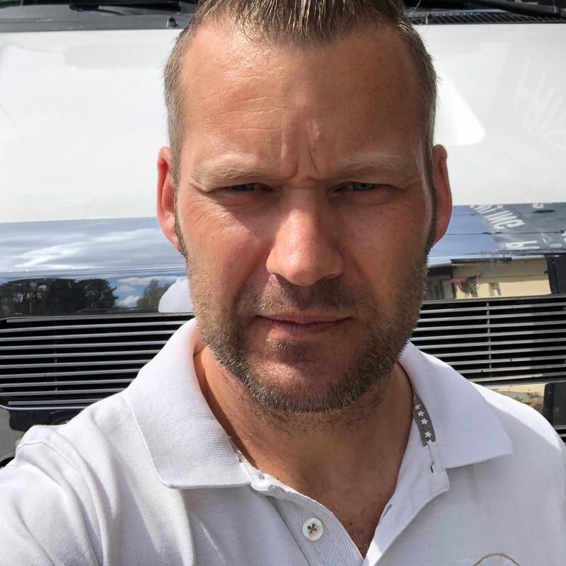 Niklas Jinnestrand - Laxå Bowling
