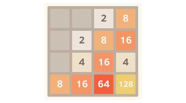 en iyi zeka ve zeka gelişimi oyunu 2048