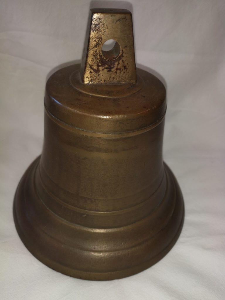 cloche-bronze