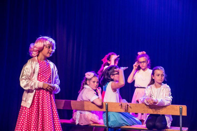 Activité 'Du rêve à la scène' par Apprends et Rêve, activités pour enfants et ados à Paris