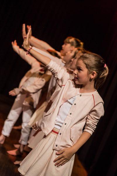 Une image de l'activité Comme dans les clips organisée par Apprends et Rêve, activités pour enfants et ados à Paris