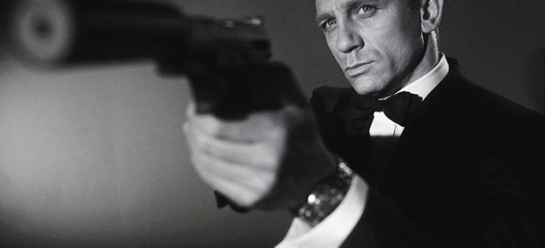 کارگردان جیمز باند جدید مشخص شد؟
