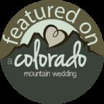 Wedding_Badge_Colorado_Mountain_Wedding