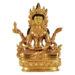 Statue Prajnaparamita / Saraswoti