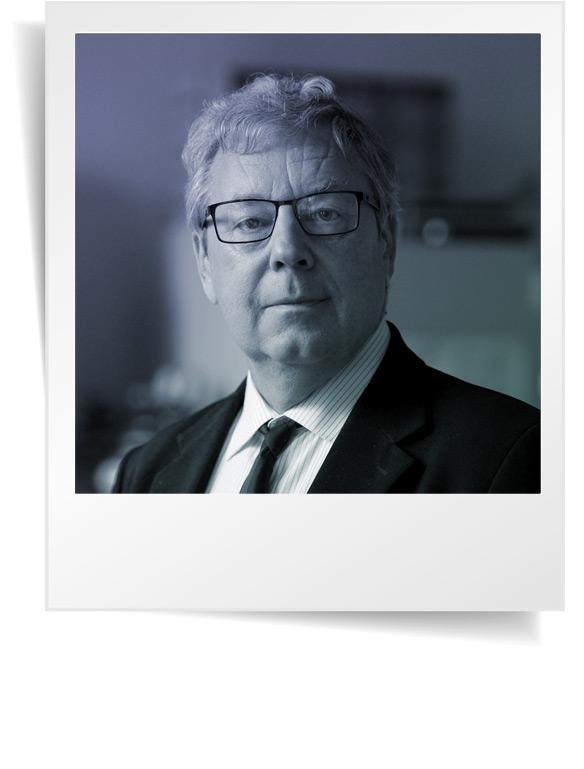 Prof. dr. Borut Štrukelj