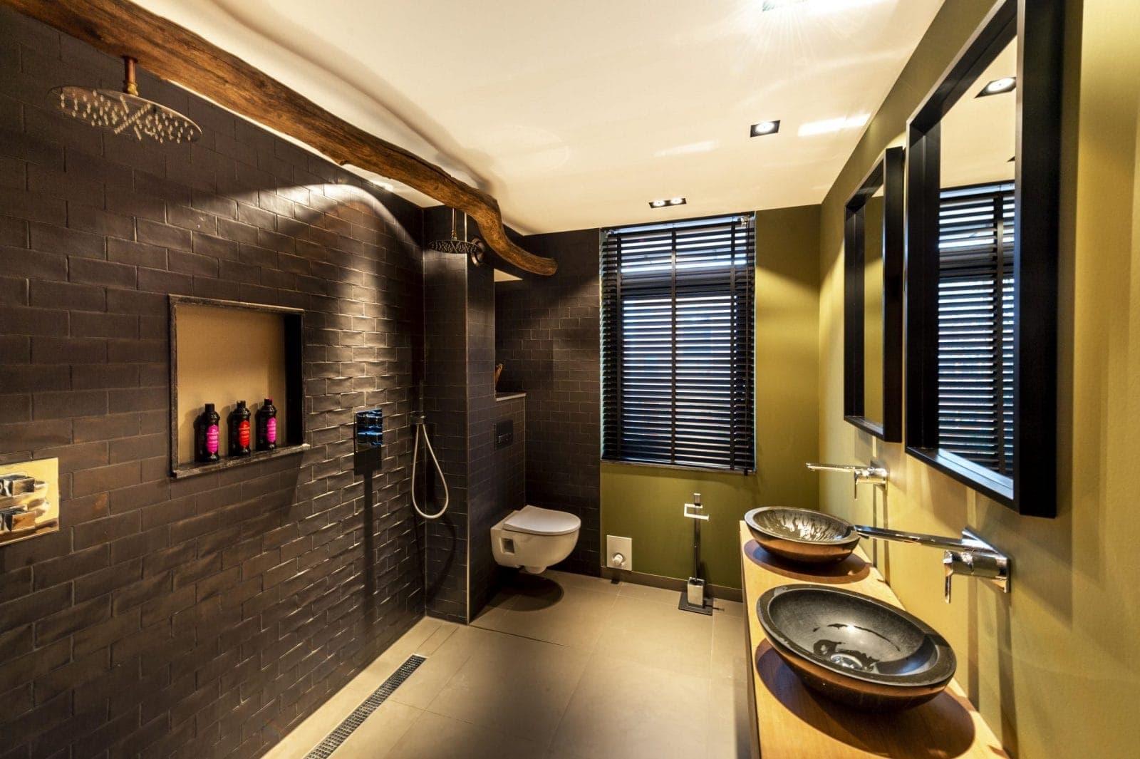 Badkamer op maat laten maken in Barendrecht