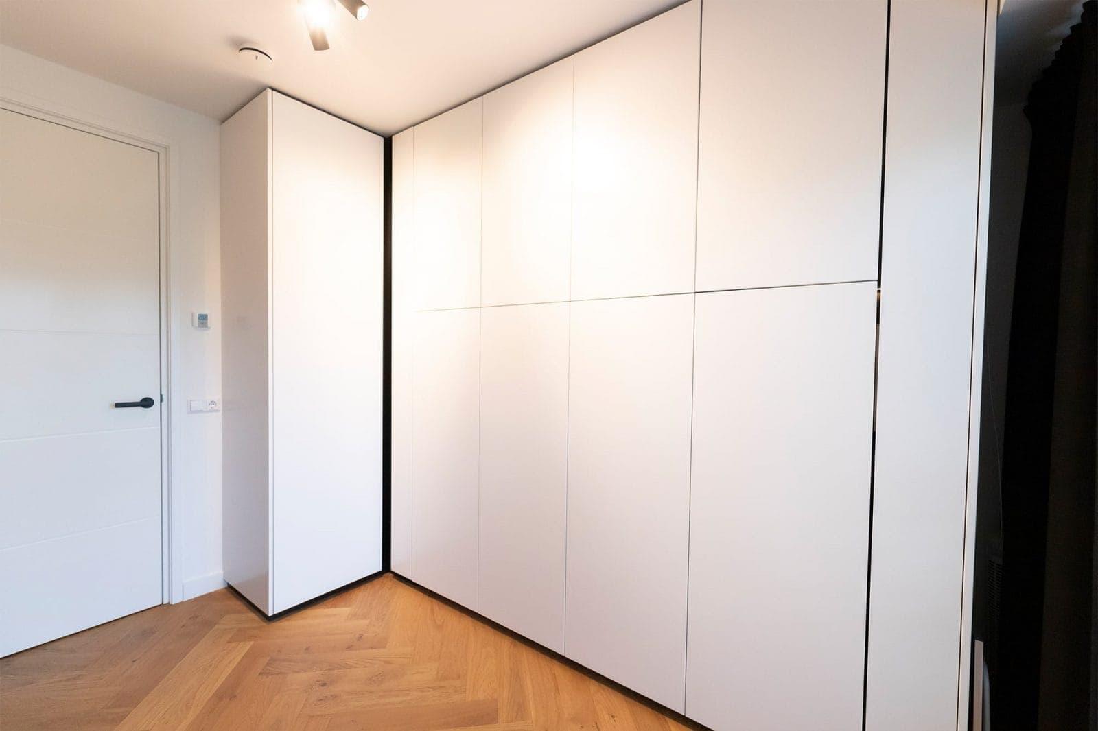 Atelier19 Inklapbed Kast Op Maat door meubelmaker Vlaardingen