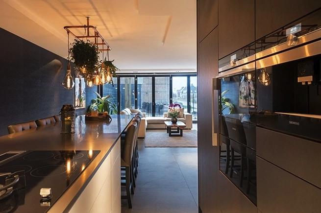 Huiselijke Keuken Op Maat Laten Maken Zoetermeer