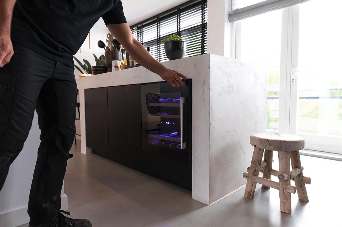 Keuken Op Maat Controle Door Atelier 19 Spijkenisse
