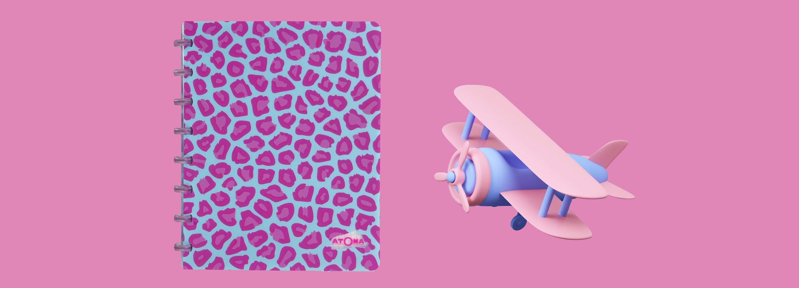 Atoma - Leopard