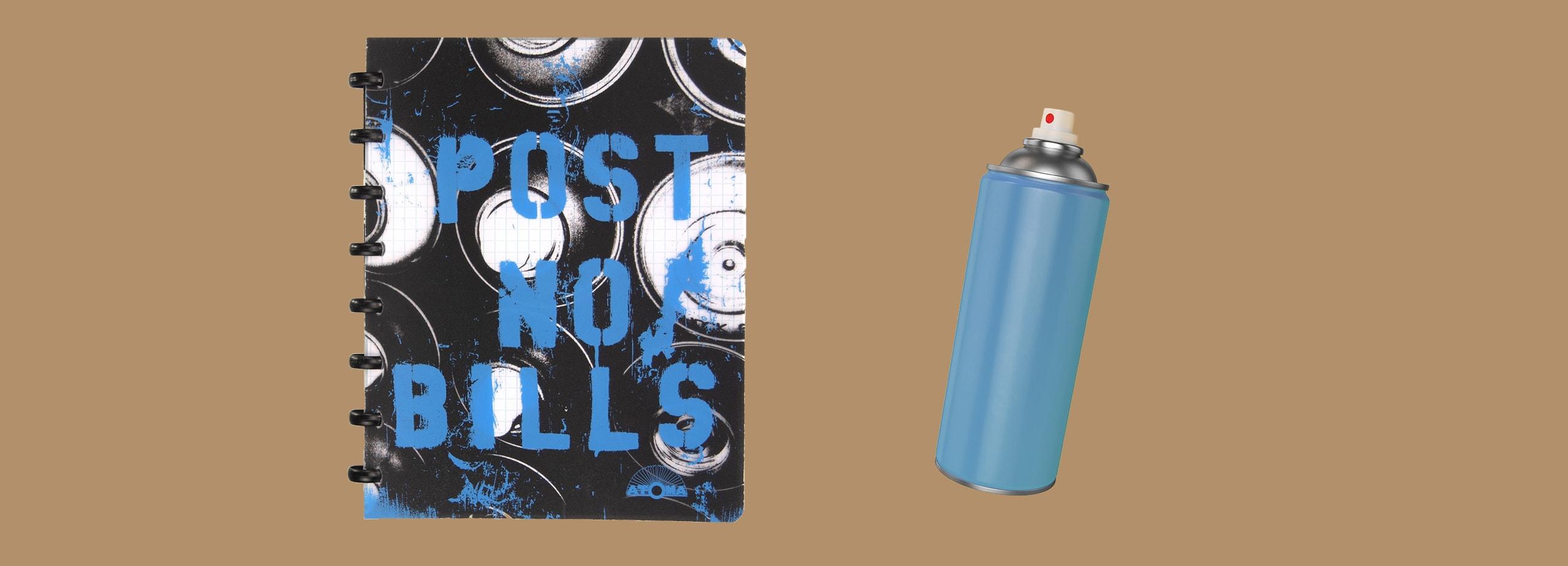 Atoma - Post No Bills