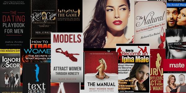 attract women books