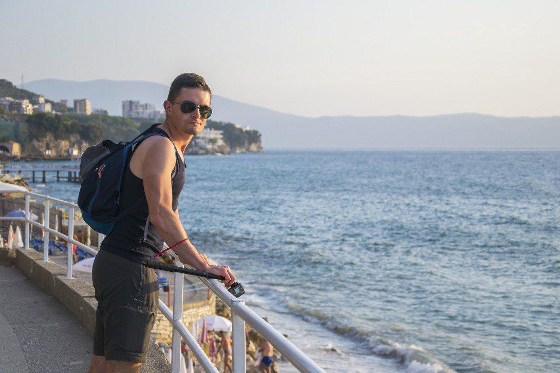 Autostopem do Albanii – czy to możliwe?