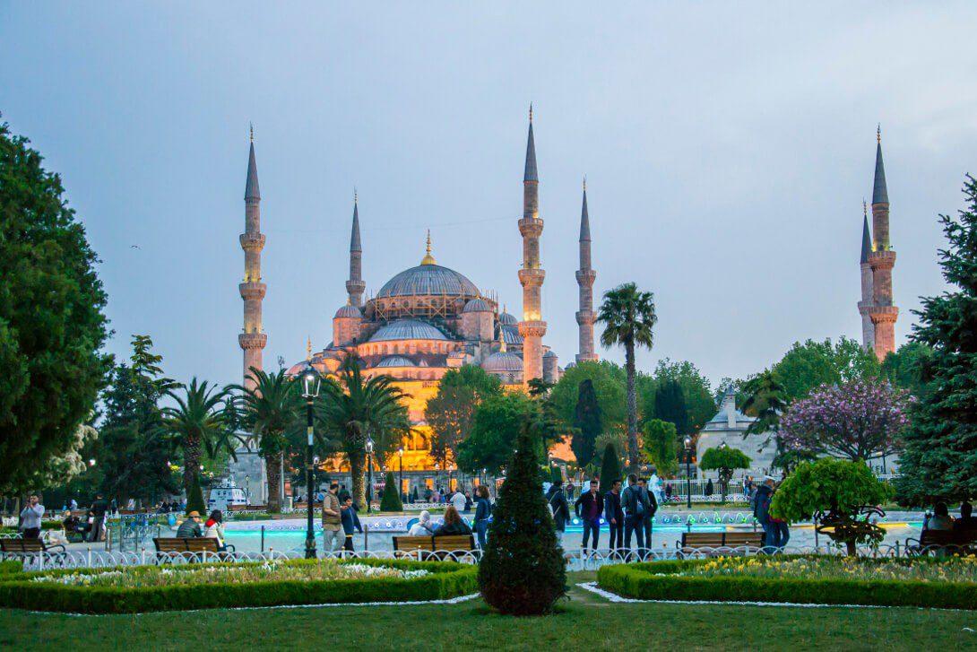 20 rzeczy, które musisz zrobić w Stambule