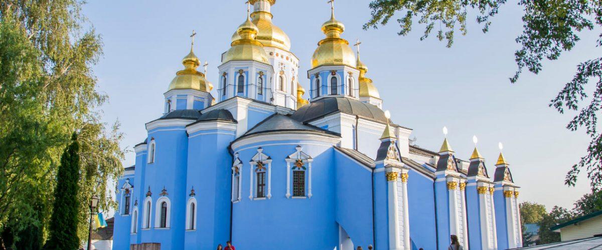 Co zobaczyć w Kijowie? 14 pomysłów na zwiedzanie miasta