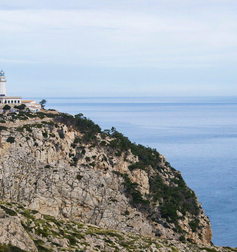 Cap de Formentor – najładniejszy punkt widokowy Majorki