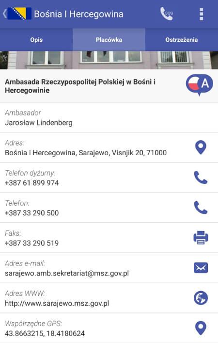 Screen z iPolak #2