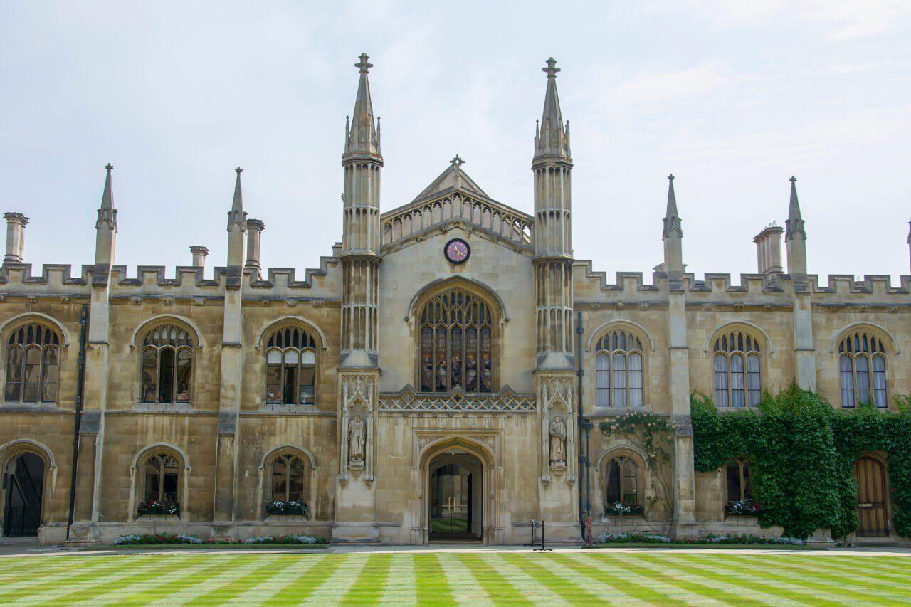 Colegium Uniwersytetu w Cambridge