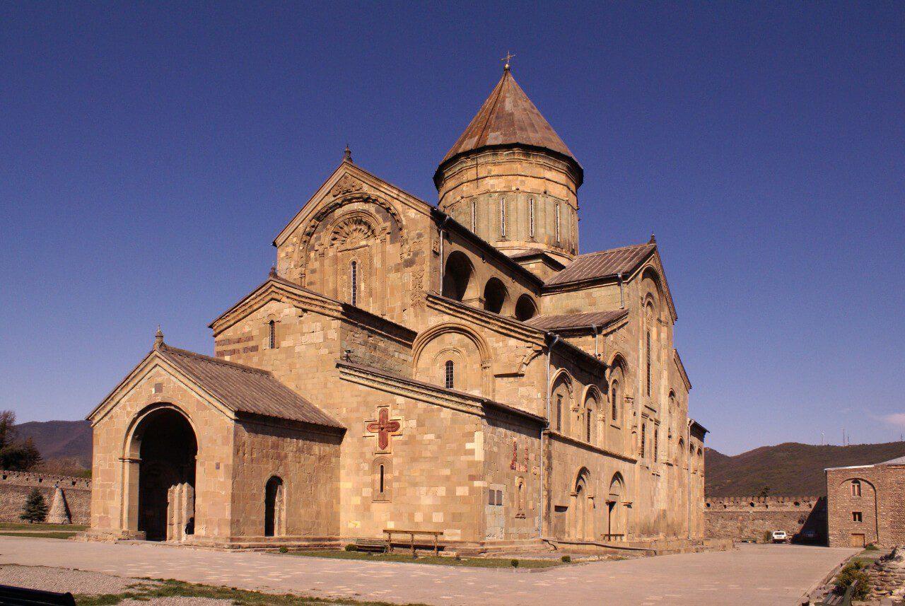 Katedra Sweti Cchoweli