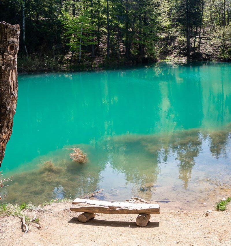 Kolorowe Jeziorka w Rudawach Janowickich – nowy cud Polski na Dolnym Śląsku