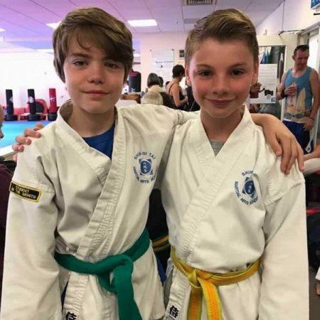 Sports club for kids in Basingstoke