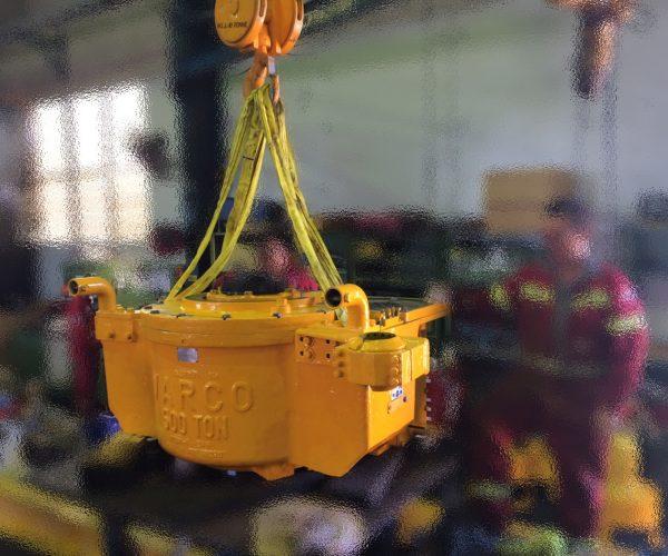 Asset Refurbishment & Maintenance