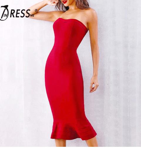 new dress style 2019