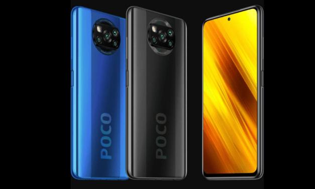Xiaomi Poco X3 NFC – najboljši telefon pod 300€?