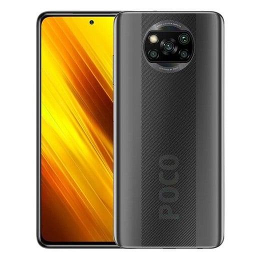 Xiaomi POCO X3 NFC 6 128GB siv