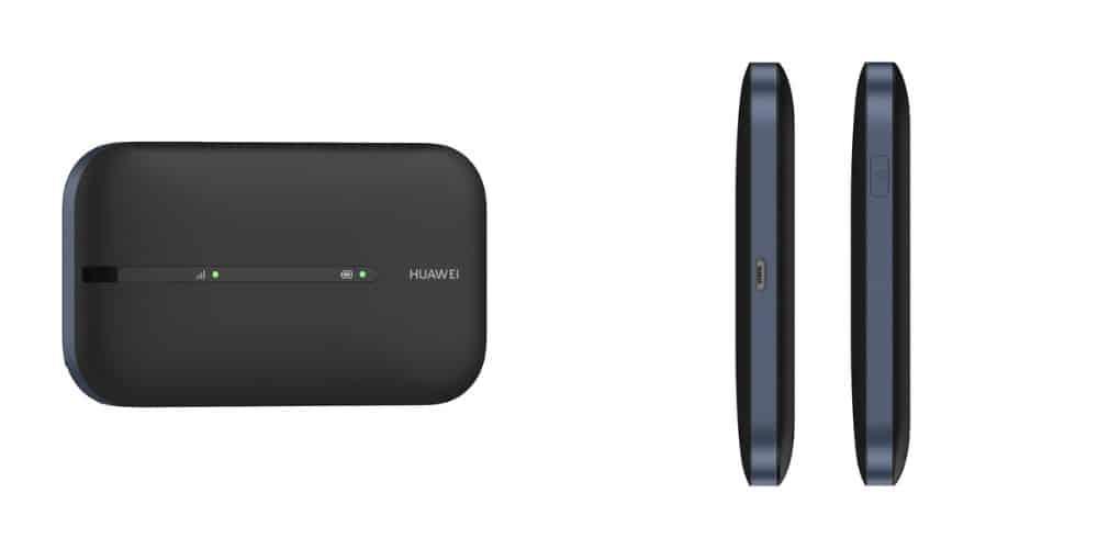 WiFi-dostopna točka Huawei E5576-320