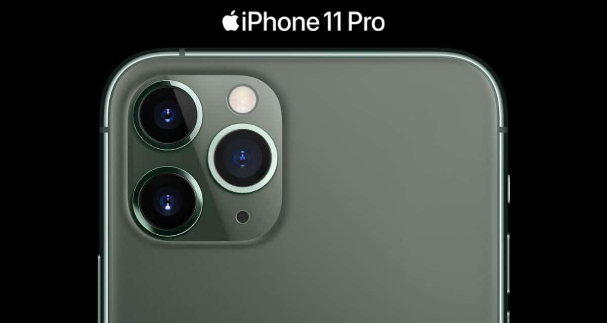 Apple iPhone 11 Pro znižana cena