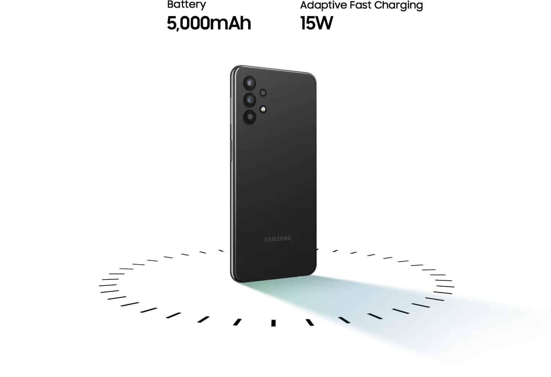 Galaxy A32 5G 5000mAh baterija
