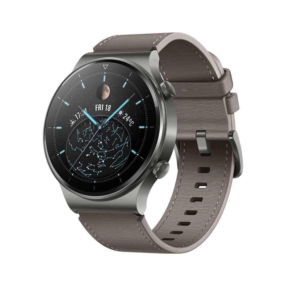 Huawei Pametna ura Watch GT 2 Pro 46mm Classic.