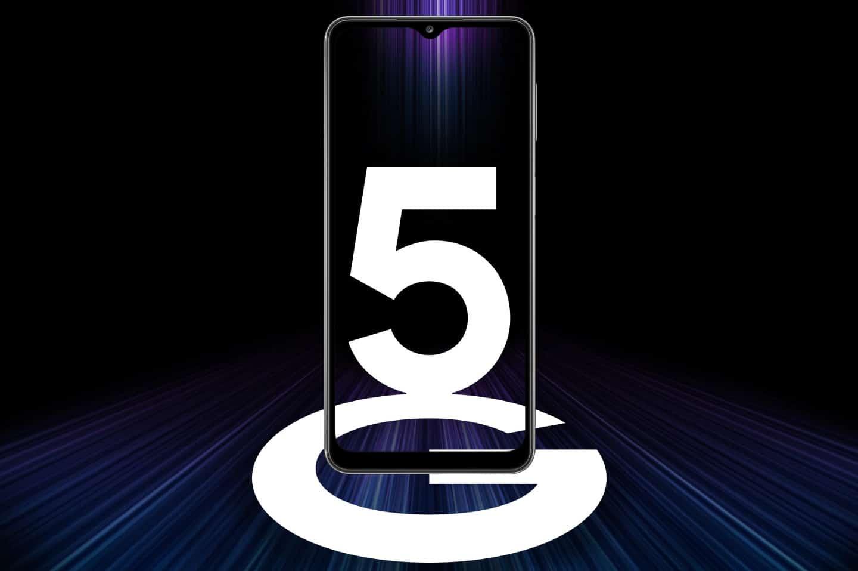 Samsung Galaxy A32 5G novo v ponudbi
