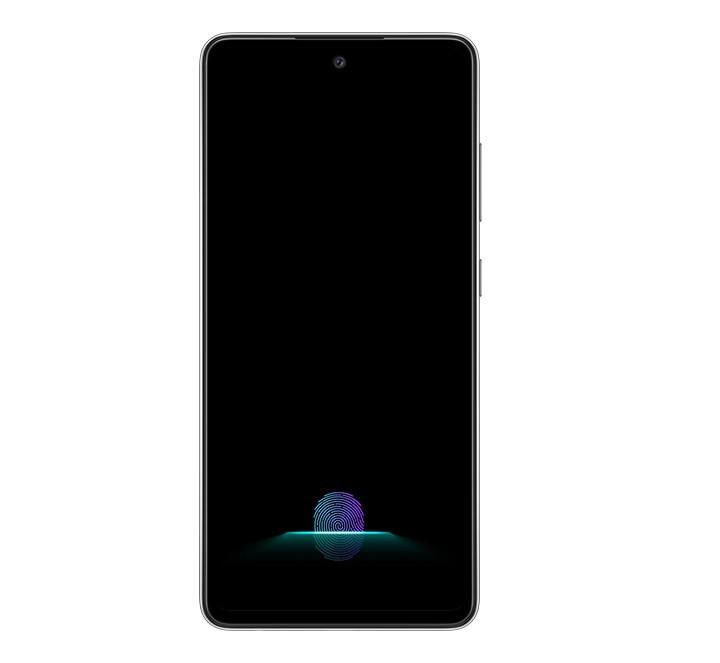 Samsung Galaxy A52 prstni odtis