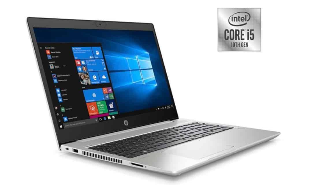 Prenosnik HP ProBook 450 G7 (9VY78EA)1