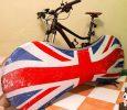 Velosock bike protection